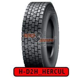 315/70R22.5 HERKUL H-D2H EU