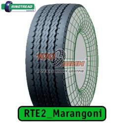 385/65R22.5 MARANGONI RTE2 EU