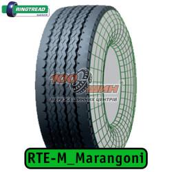 385/65R22.5 MARANGONI RTE-M CN