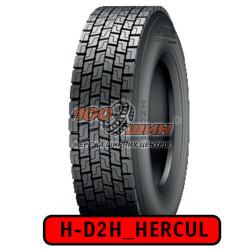 315/80R22.5 HERKUL H-D2H CN