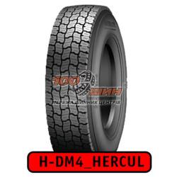 315/80R22.5 HERKUL H-DM4 EU