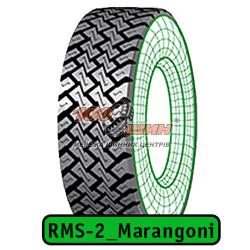 315/80R22.5 MARANGONI RMS2 CN