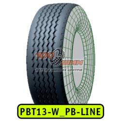 385/65R22.5 PB Line PBT-13W EU